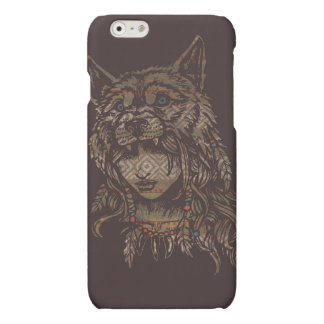 Hungry Like the Wolf iPhone 6/6s Matte Finish Case