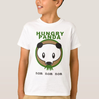 hungry panda T-Shirt