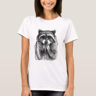 Hungry Raccoon T-Shirt