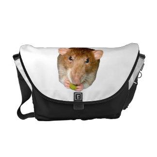 Hungry Rat Ratbag Messenger Bag
