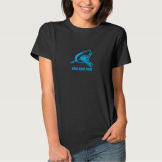 Hungry Shark T-shirts