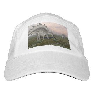 Hungry stegosaurus - 3D render Hat