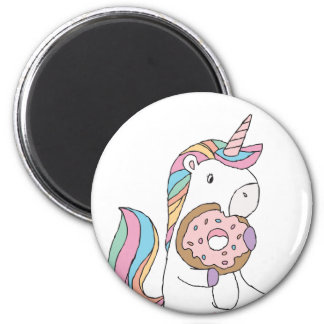 Hungry Unicorns Magnet