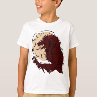 Hungry Werewolf T-Shirt