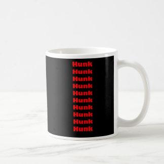 Hunk Mug