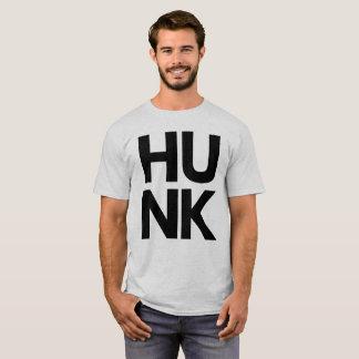 Hunk T-Shirt