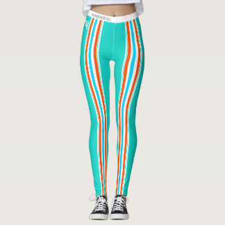 HUNKN'BULL RETRO\CLASSIC – MONACO 1974 RACING LEG. LEGGINGS