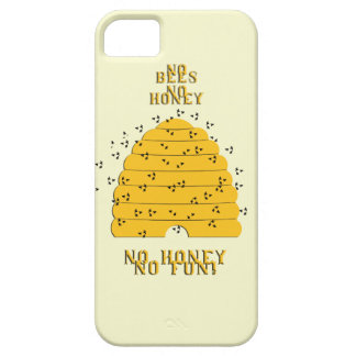 Hunny iPhone 5 Covers