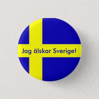 Hunt älskar Sverige button