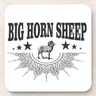 hunt big horned sheep coaster