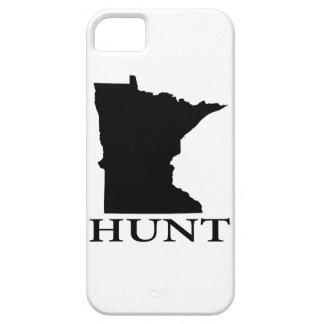 Hunt Minnesota iPhone 5 Covers