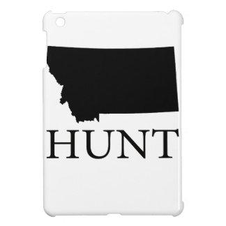 Hunt Montana iPad Mini Covers