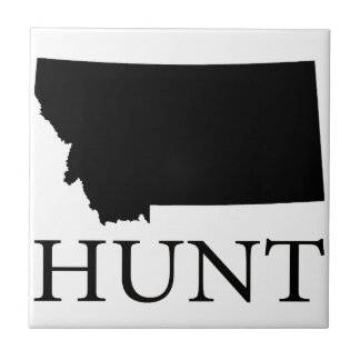Hunt Montana Tile