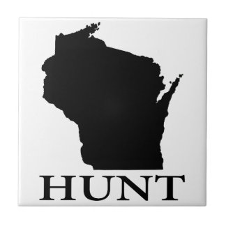 Hunt Wisconsin Tile