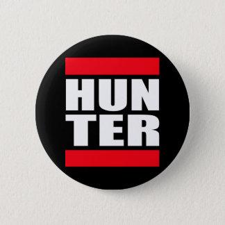 Hunter 2 Inch Round Button