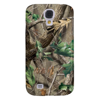 Hunter Camo Galaxy S4 Case