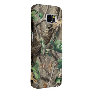 Hunter Camo Galaxy S6 Case