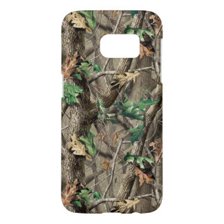 Hunter Camo Galaxy S7 Case