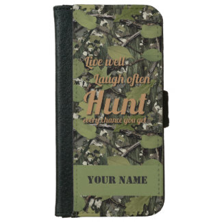 Hunter Code - Custom Phone Case