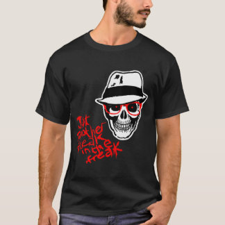 Hunter Dead Thompson T-Shirt