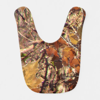 Hunter Forest Camouflage Painting Customize This Bibs