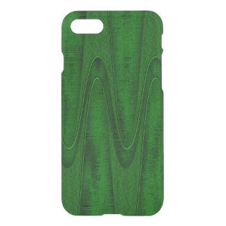 Hunter Green Design iPhone 7 Case