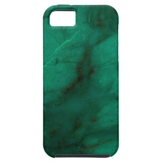 Hunter Green Marble iPhone 5 Cover