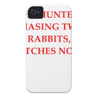HUNTER iPhone 4 Case-Mate CASES