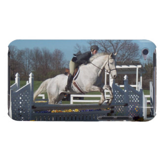 Hunter Jumper iTouch Case