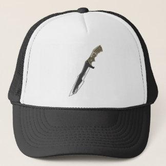 Hunter Knife Trucker Hat