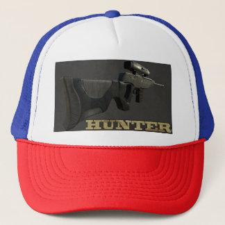 Hunter Rifle Trucker Hat