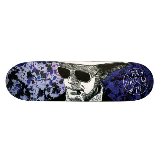 Hunter S Thompson, Bat Country Skate Board