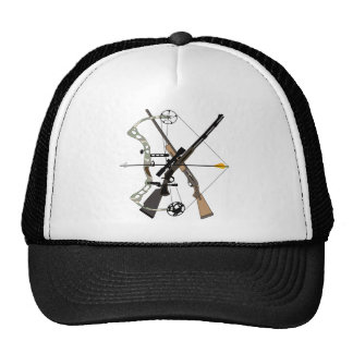 Hunter Toys Trucker Hat