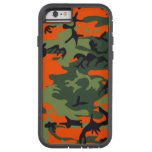 Hunter's Camouflage on Iphone