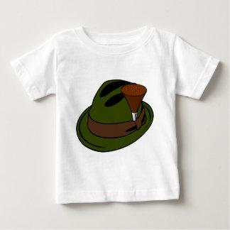 Hunter's Hat Baby T-Shirt