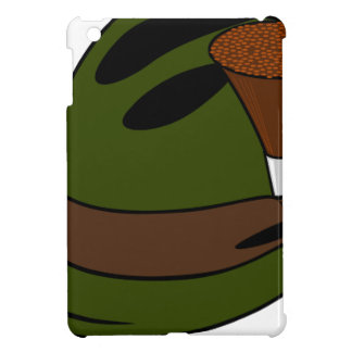 Hunter's Hat iPad Mini Cover
