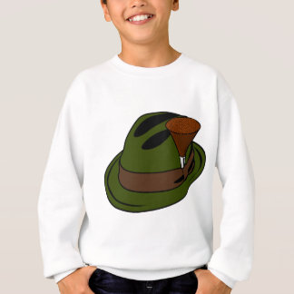 Hunter's Hat Sweatshirt