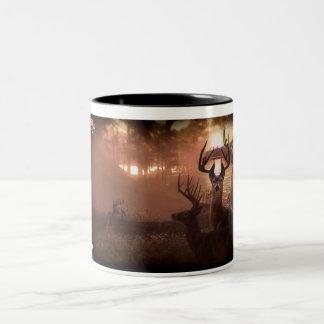 Hunter's Mug - Creative Edition