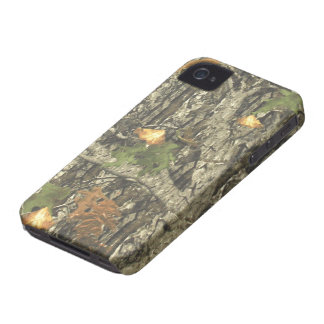 Hunting Camo iPhone 4 Cover