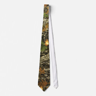 Hunting Camo Wedding Tie