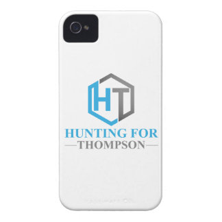 Hunting For Thompson iPhone 4 Case-Mate Cases