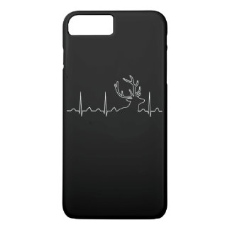 HUNTING HEARTBEAT iPhone 7 PLUS CASE