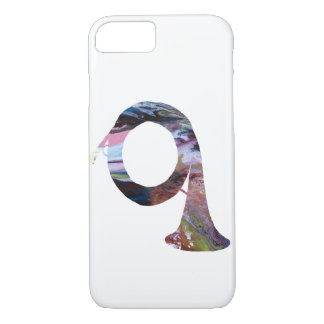 Hunting Horn iPhone 7 Case