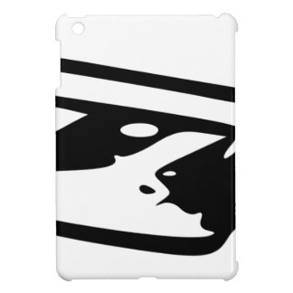 Hunting Knife Cover For The iPad Mini