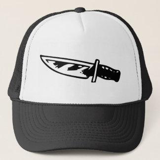 Hunting Knife Trucker Hat