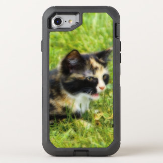 Hunting OtterBox Defender iPhone 8/7 Case
