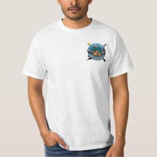 Hunting Shipwrecks T-Shirt