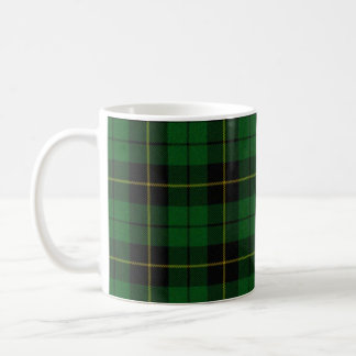 Hunting Wallace plaid mug