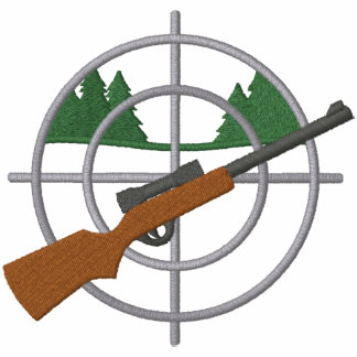 Hunting with Rifle
