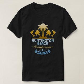 Huntington Beach Surf City, CA T-Shirt